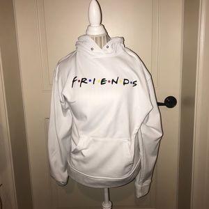 FRIENDS HOODIE!! BRAND NEW!
